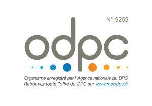 logo de l'agence DPC
